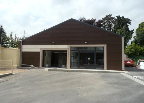UDSP 76 : Rénovation travaux achevés