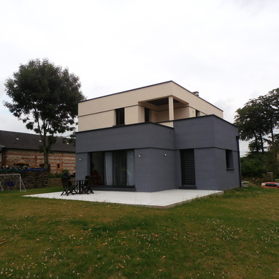 SV : Maison neuve