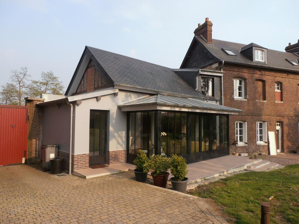 hc laure gu roult architecte rouen seine maritime 76 normandie. Black Bedroom Furniture Sets. Home Design Ideas