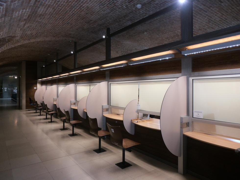 pr fecture de rouen laure gu roult architecte rouen seine maritime 76 normandie. Black Bedroom Furniture Sets. Home Design Ideas